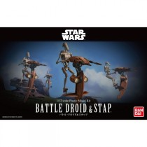 BATTLE DROID 1/12