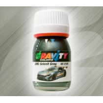 AMG Selenit Grau Gravity Colors Paint–2105