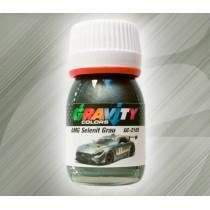 AMG Selenit Grau Gravity Colors Paint