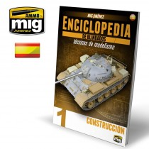 Enciclopedia de Técnicas de Modelismo de Blindados, nº 1