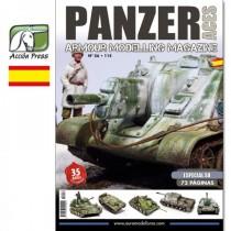 Panzer Aces 52 (Castellano)