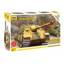 Jagdpanther Sd.Kfz.173 1/72