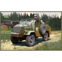 Chevrolet C15TA Light Reconnaissance vehicle 1/35