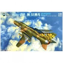 Sukhoi Su-22 M3/M4 1/48
