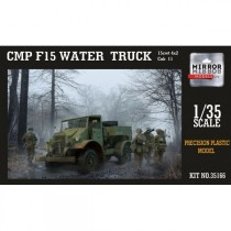 CMP F15 Ford Water Truck, 4x2, Cab 11 1/35