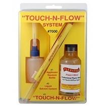 Flex-I-File Touch-n-Flow