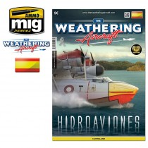 THE WEATHERING MAGAZINE 5 (ESPAÑOL) BARRO
