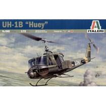 Bell UH-1B Huey 1/72