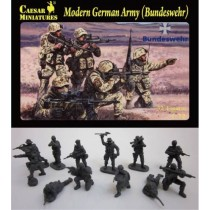 Modern German Army (Bundeswehr) 1/72