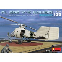 Flettner Fl-282V-6 Kolibri 1/35