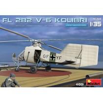 Flettner Fl-282V-6 Kolibri
