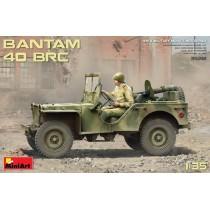 Bantam 40 BRC 1/35