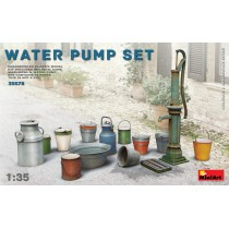 Water pump set. 1/35