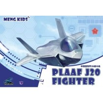 MENG Kids PLAAF J20 Fighter