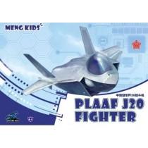 MENG Kids PLAAF J20 Fighter