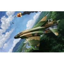 McDonnell F-4 C/D Phantom II 1/32