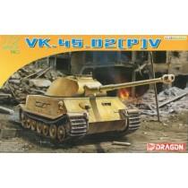 VK.45.02(P)V 1/72