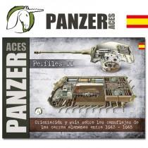 Panzer Aces Profiles 2 (Castellano)