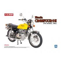 Honda CB400FOUR I/II(398cc) 1/12