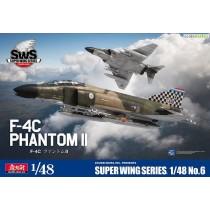 F-4C Phantom 1/48