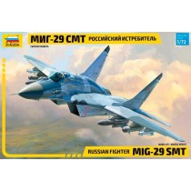 Mikoyan MiG-29SMT 1/72