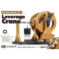 Da Vinci Leverage Crane