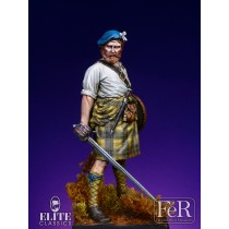 Highland Clansman Veteran 75MM.