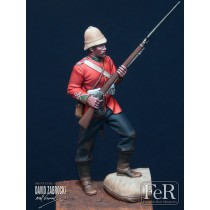 Private, 24th Regiment of Foot, Rorke's Drift, 1879 54MM.