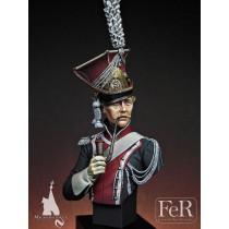 Polish Lancer, 1810 1/12