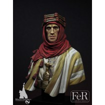 Lawrence of Arabia, Aqaba, 1917 1/12