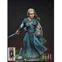 Elora, the Gnome Heroine 54MM.