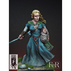 Elora, the Gnome Heroine 54MM.