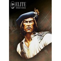 Clansman Highlander, Culloden, 1746 1/10