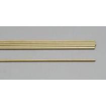 VARILLA DE LATON 0,20 MM. X 305MM. DE LARGO (10 VARILLAS)
