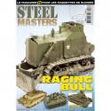 Revista Steel Masters nº 140