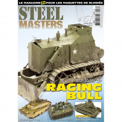 Revista Steel Masters nº 157