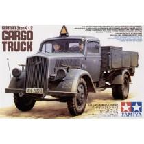 Opel Blitz 3 ton 4x2 Cargo truck  1/35