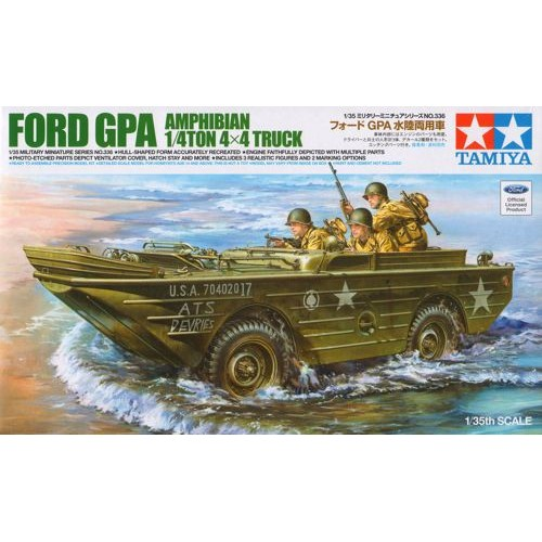 Ford GPA 1/35