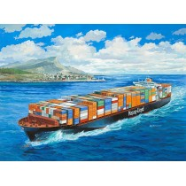 """Container Ship """"Colombo Express"""" 1/700"""