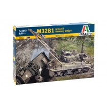 M32B1 ARV/Armoured Recovery Vehicle [Sherman M4]  1/35