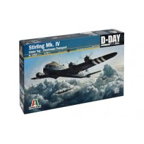 Short Stirling MK.IV 1/72