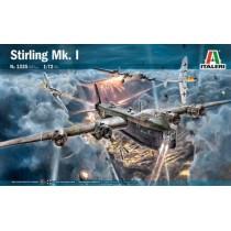 Short Stirling Mk.I 1/72