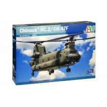 Boeing Chinook HC.2 CH-47F  1/48
