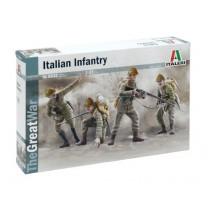 WWI Italian Infantry 1/35