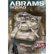 Abrams Squad 234CASTELLANO