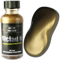 POLISHED BRASS 30 ML.