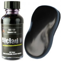GUN METAL ALCLAD II 30 ML.