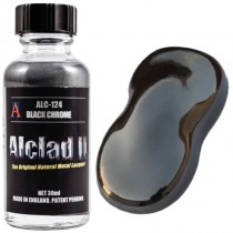 BLACK CHROME 30ML.