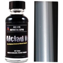 HOT METAL SEPIA 30ML.