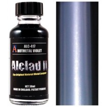 HOT METAL VIOLET 30ML.